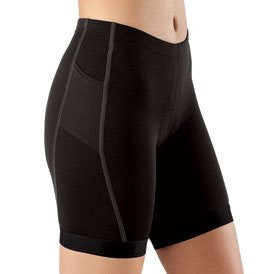 Terry Women's Tri Short