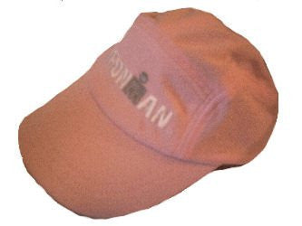 IRONMAN® RACE HAT (PINK)