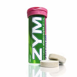 Zym Catapult Hydration, Tablets, Berry 10 ea