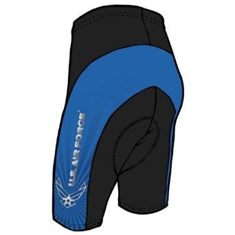 US Air Force - Logo Mens Cycling Shorts