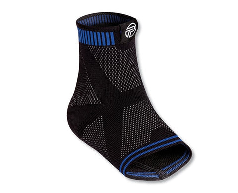 3D Flat Premium Ankle Support
