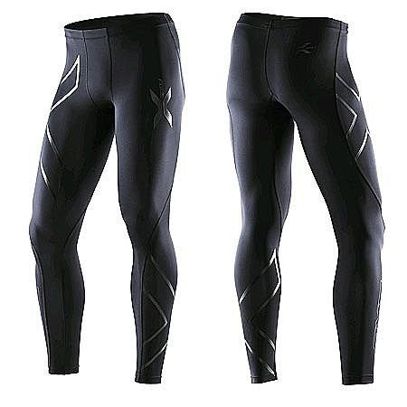 2XU Men's Compression Recovery Tights