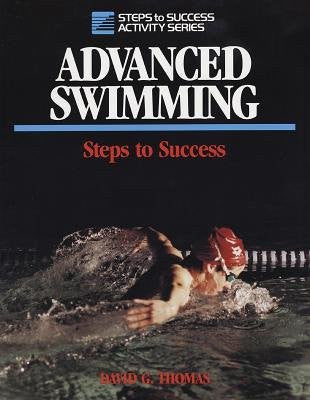 Advanced Swimming: Steps to Success [Paperback]