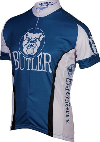 NCAA Men's Adrenaline Promotions Butler Bulldogs Cycling Jersey