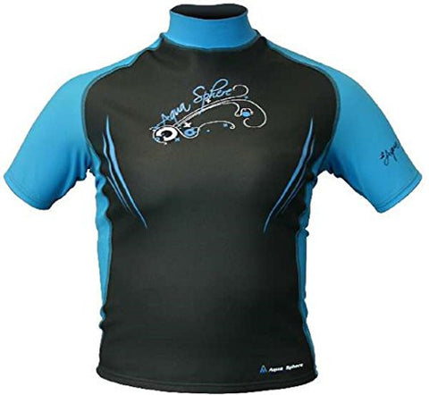 AquaSphere Aqua Skin Lady Top