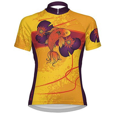 Primal Wear Caspian Women's Cycling Jersey
