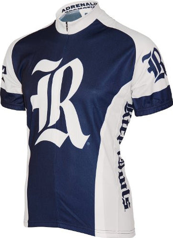 NCAA Men's Adrenaline Promotions Rice University Cycling Jersey
