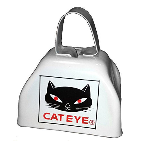 CatEye Cowbell