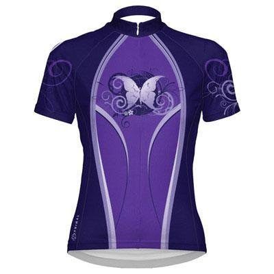 Primal Wear Women's Chrysalis Cycling Jersey