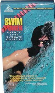 SWIM POWER : Unlock Your Ultimate Potential [VHS Tape] [2000]