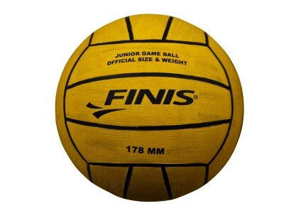 Finis Junior Water Polo Ball