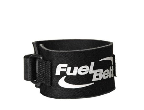 Fuelbelt Timing Chip Band - Black