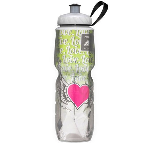 Polar Bottle Insulated Sport Bottle (Limited Edition) 24 oz. (Wings)