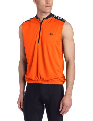 Canari Men's Cyclewear Core Tank Top