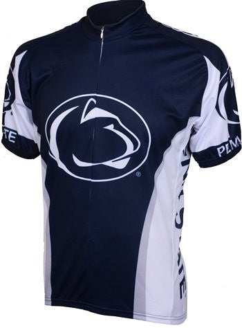 NCAA Men's Adrenaline Promotions Penn State Cycling Jersey