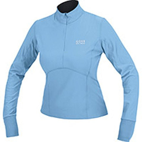 Gore Bike Wear Passion Lady Jacket, Light Blue (X-Large)