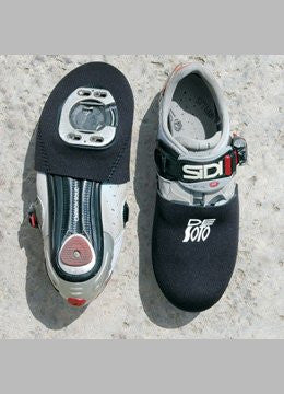 De Soto Toe Covers - Small 35-41