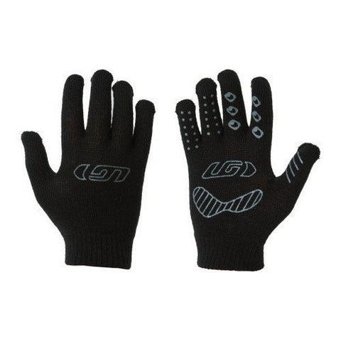 Louis Garneau Smart Glove Black, One Size