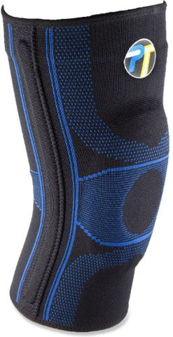 Pro-Tec Athletics Gel Force Knee Sleeve