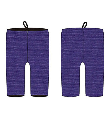 TS Swim Jammer - Purple