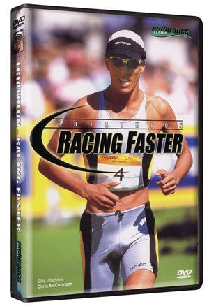Triathlon: Racing Faster [DVD]