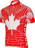 Adrenaline Promotions Canada Cycling Jersey