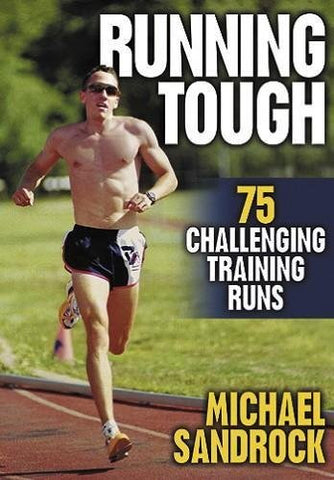 Running Tough [Paperback]