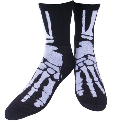 SOS Foot Bone Socks