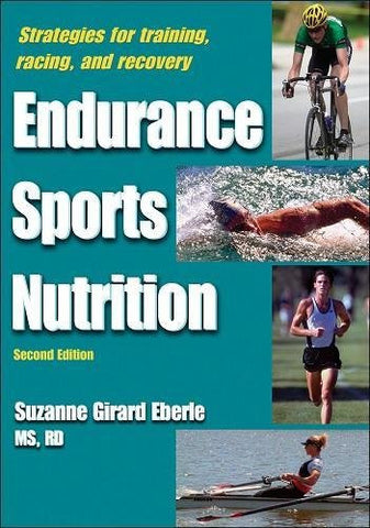 Endurance Sports Nutrition, 2nd Edition [Paperback]