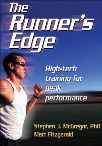 The Runner's Edge [Paperback]