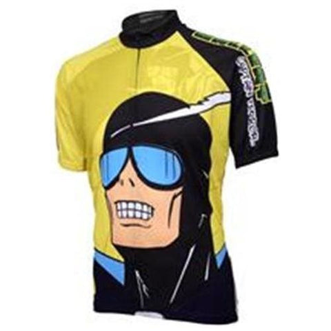Captain Terror Cycling Jersey