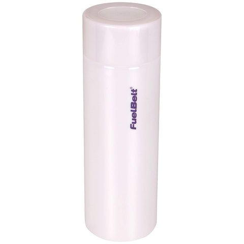 FuelBelt Polycarb Bottle, White