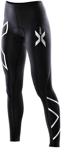 2XU Women's Compression Cycle Tights