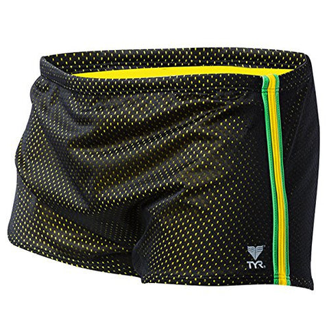 Tyr Men's Grab Bag Mesh Trainer Swimsuits