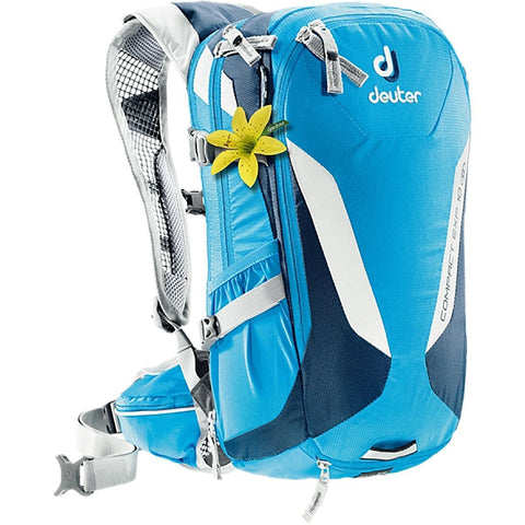 Deuter Compact EXP 10 SL w/ 3L Res. Hydration Pack (Turquoise/Midnight)
