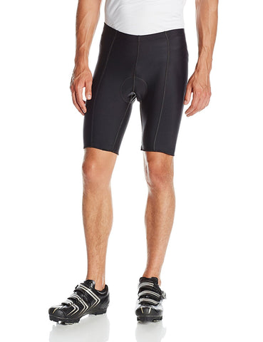 Formaggio 6 Panel GEL Padded Lycra Shorts