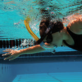 FINIS Junior Swimmer's Snorkel (For Ages 8-12 Years)