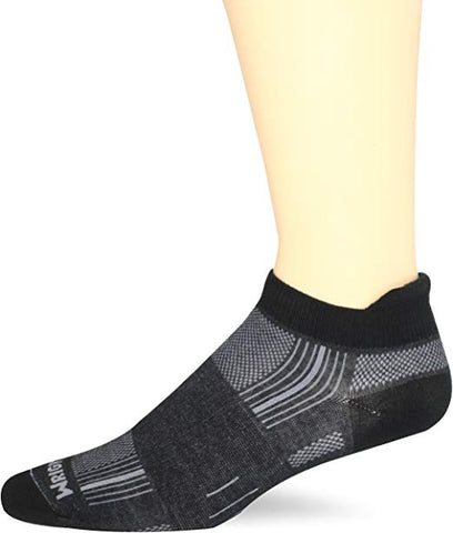 WrightSock Stride Socks with Tab