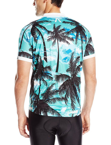 Maui Wowi Men's Short Sleeve Cycling Jersey
