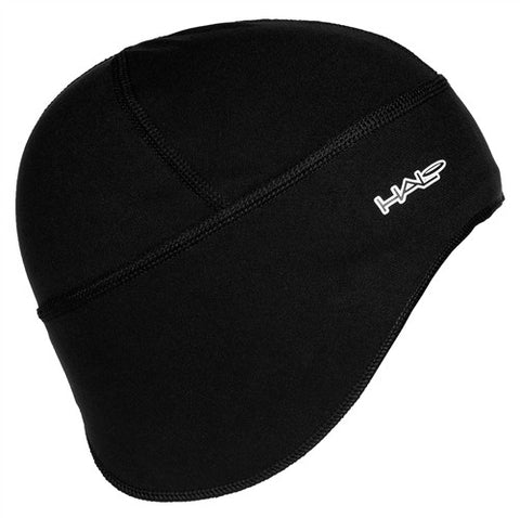Halo Anti-Freeze Skull Cap, Black