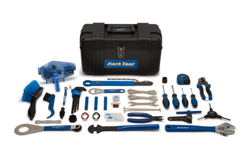 Park Tool Advanced Mechanic Took Kit