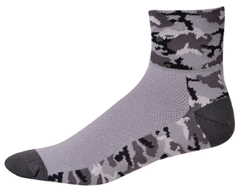 SOS Camouflage - Night Ops Socks