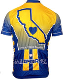 California Men's Cycling Jersey