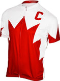Team Canada Men's Cycling Jersey