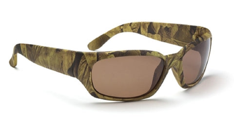 Mountain Shades Current Camo 11259 Polarized Sunglasses