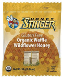 Honey Stinger Gluten Free Organic Waffles (Box of 16)