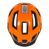 HT-400/404 Metro Helmet (Gloss Serfas® Orange)