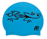 A3 PERFORMANCE SILICONE FUN PRINTS CAP – A3GBSC