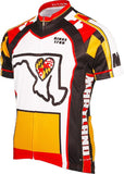 Maryland Men's Cycling Jersey