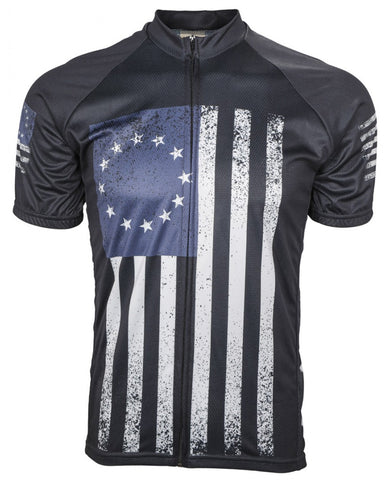 Old Betsy Men's Cycling Jersey